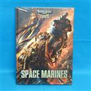 Warhammer 40K 40,000 Space Marines Codex NEW Sealed Games Workshop Citadel